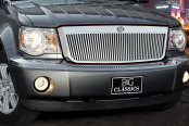E&G Classics® - Classic Style Vertical Grille