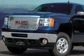 "E&G Classics® - Denali ""Z"" Style Polished Grille - 2500 / 3500"