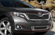 2013 toyota venza accessories parts at. Black Bedroom Furniture Sets. Home Design Ideas