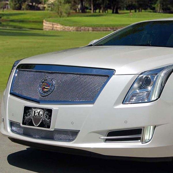 Cadillac XTS Without Adaptive Cruise