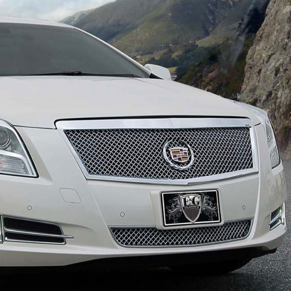 Cadillac XTS 2014 2-Pc Classic Series