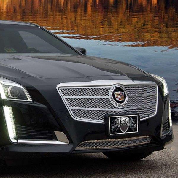Cadillac CTS Luxury / Performance