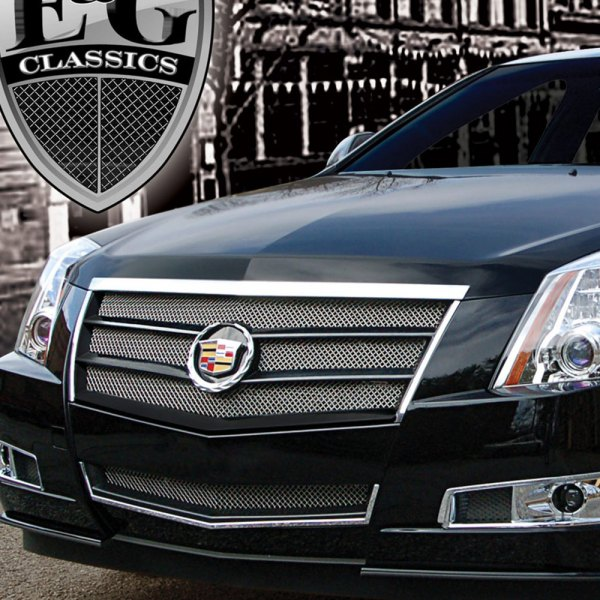 2014 Cars Cadillac Cts Use: Cadillac CTS Coupe / Wagon 2014 2-Pc EGX