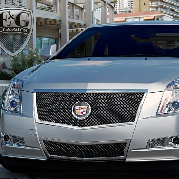 Cadillac CTS 2012 2-Pc Classic Series