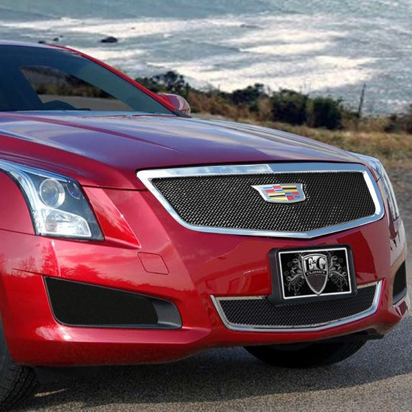 Custom Cadillac Ats: Cadillac ATS Without Adaptive Cruise