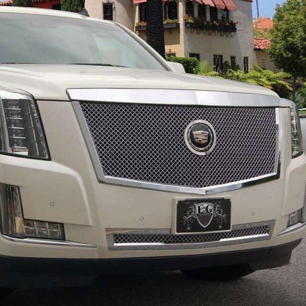 Cadillac Escalade 2015 Used: Cadillac Regular SUV 2015 1-Pc Classic