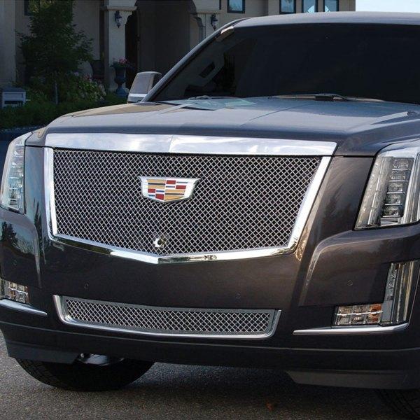 Cadillac Escalade 2015 Used: Cadillac Regular SUV 2015 1-Pc Chrome