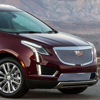Cadillac Xt5 Chrome Trim Amp Accessories Carid Com