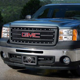 E&G Classics® - E-Power Series Black Heavy Mesh Main Grille