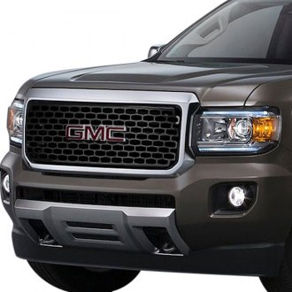 "E&G Classics® - Denali ""Z"" Style Punch CNC Machined Grille"