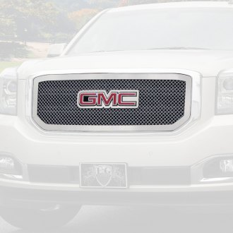 E&G Classics® - Polished Heavy Mesh Main Grille