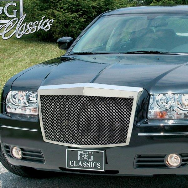 Chrysler 300 / 300C 2011 Classic Series