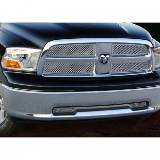 E&G Classics® - 4-Pc Chrome Heavy Mesh Main Grille