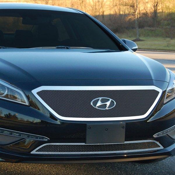 Hyundai Sonata 2015 Review: Hyundai Sonata Eco / GL / GLS / Limited