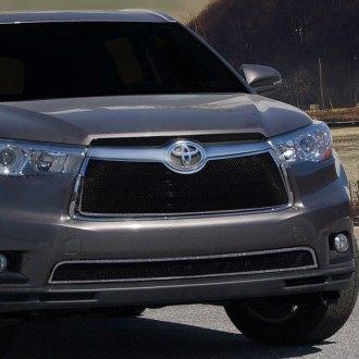 Toyota Highlander 2015 Exterior