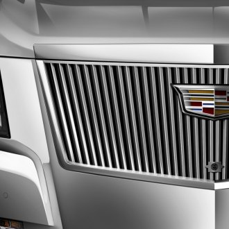 E&G Classics® - Classic Style Vertical Billet Grille