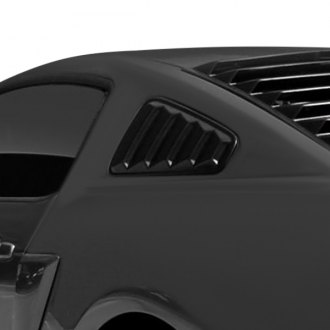 E&G Classics® - EGX QTR Rear Quarter Window Louvers