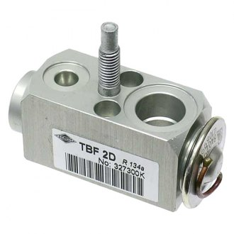 Egelhof® - A/C Expansion Valve