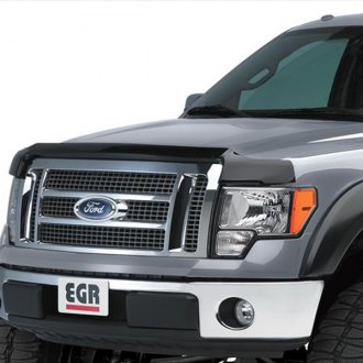 EGR® - Aero Guards Smoke Hood Shield