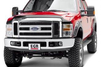 EGR® - Aero Guards Hood Shield