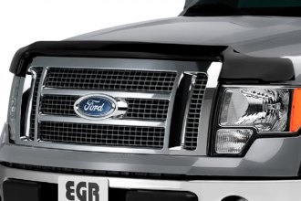 EGR® - SuperGuard Smoke Hood Shield