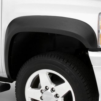 EGR® - Rugged Fender Flares