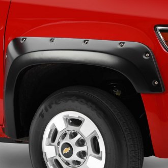 EGR® - Bolt-On Style Fender Flares