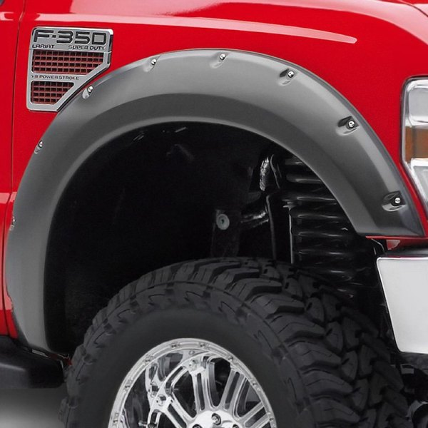 EGR® - Bolt-On Style Front Fender Flares