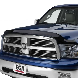 EGR® - AeroWrap™ Smoke Hood Shield