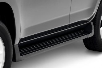 EGR® - Integrated Running Boards