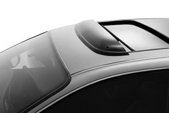 EGR® - Sunroof Deflector
