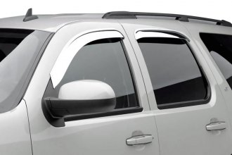 EGR® - Window Visors