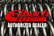 Eibach Authorized Dealer