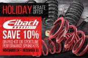 Eibach Special Offers