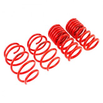 "Eibach® - 1.5"" x 1.3"" Sportline Front and Rear Lowering Coil Springs"