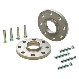 Eibach® - Pro-Spacer Polished High-Strength Aircraft-Aluminum Wheel Spacers