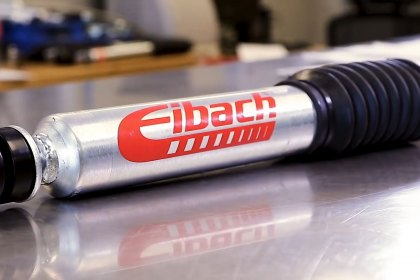 Eibach® How To Check For Blown Shocks (Full HD)