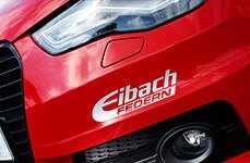 EIBACH® - Suspension System on Audi