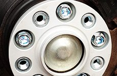 EIBACH® - Pro-Spacer Hub-Centric Wheel Spacer