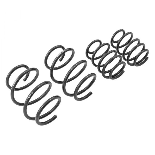 "Eibach® - Pro-Kit 1.2"" x 1.2"" Front and Rear Lowering Coil Spring Kit"