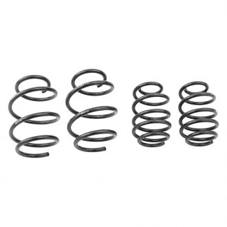 "Eibach® - 1.6"" x 1.4"" Pro-Kit Front and Rear Lowering Coil Springs"
