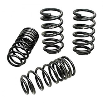 "Eibach® - 1"" x 0.5"" SUV Pro-Kit Front and Rear Lowering Coil Springs"