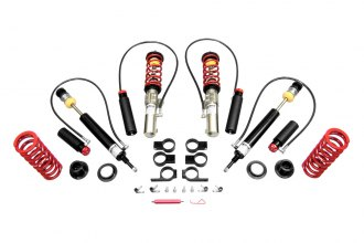 Eibach® - Multi-Pro-R2 Street Lowering Kit