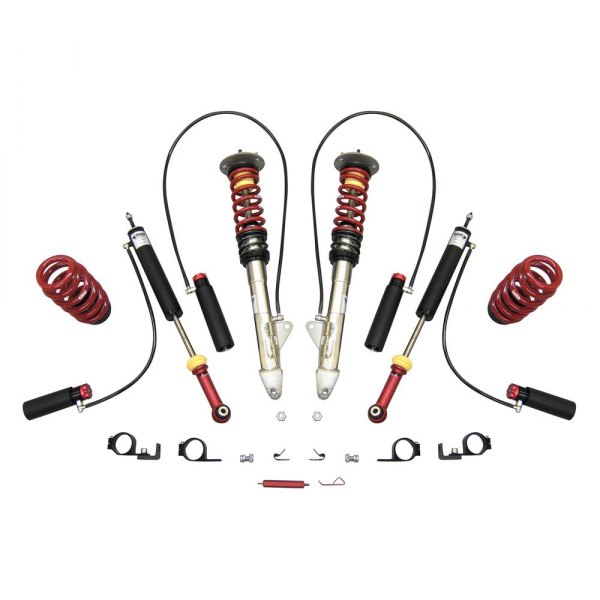 Eibach® - Multi-Pro-R2 Street Front and Rear Lowering Coilovers