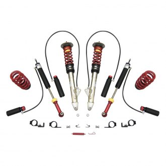 Eibach® - Multi-Pro Lowering Kit