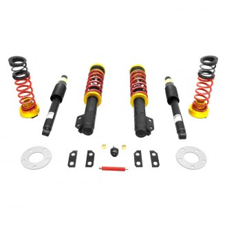 Eibach® - Pro-Street Front and Rear Lowering Coilovers