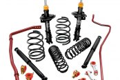 Eibach® - Pro-System-Plus Lowering Kit