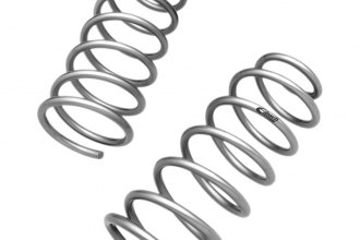 Eibach® - Pro-Truck Front Coil Spring Lift Kit