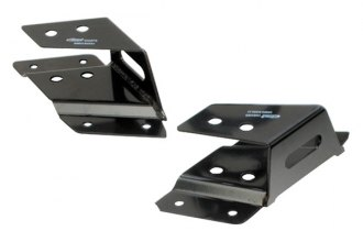 Eibach® - Pro-Truck Rear Hangar Lowering Kit