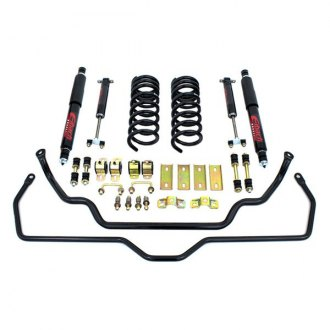 Eibach® - Pro-Touring-System Lowering Kit
